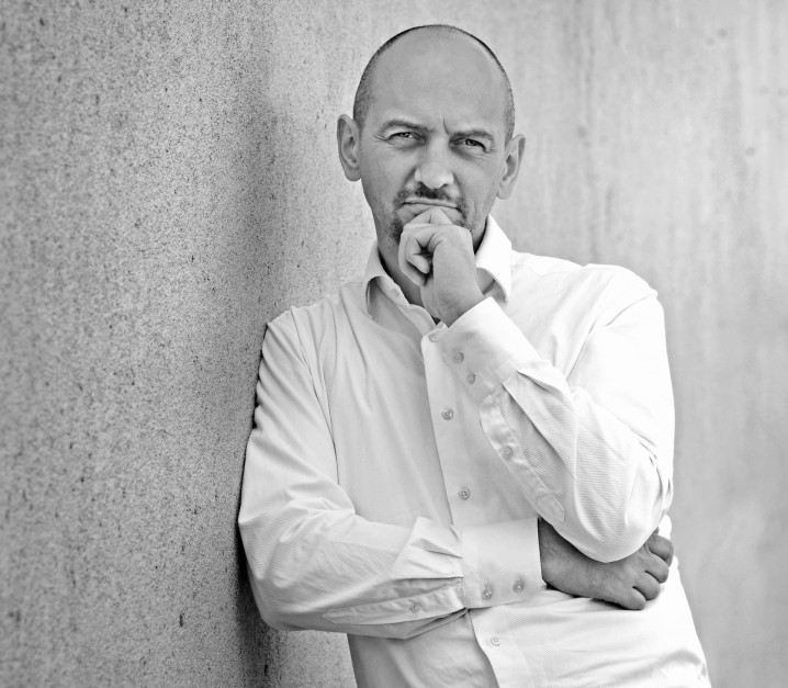 Forum Branży Łazienkowej: Piotr Wełniak o segmencie premium