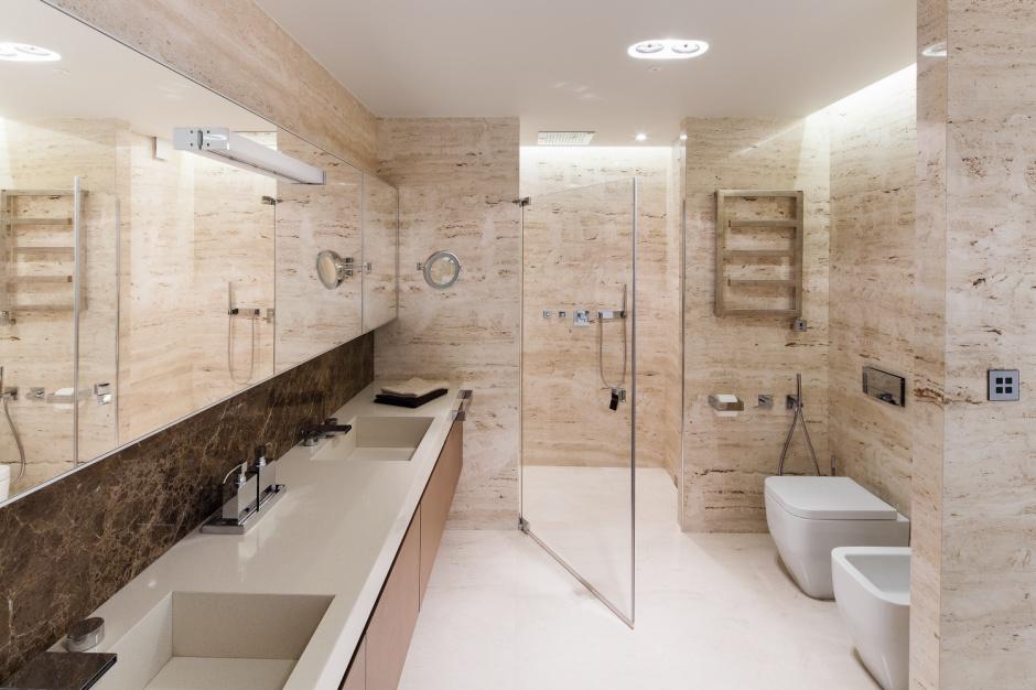 Aranżujemy Prysznic Bez Brodzika Zdjęcia Z łazienek Polaków
