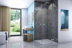 Kabina prysznicowa: 10 modeli z polskich sklepów