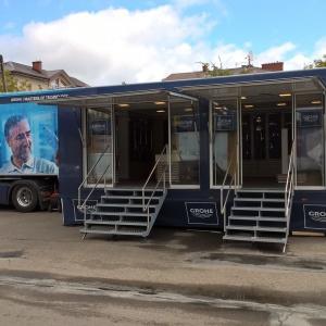 Grohe Truck Tour rusza w trasę po Polsce