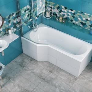 Excellent z nową koncepcją do małych łazienek