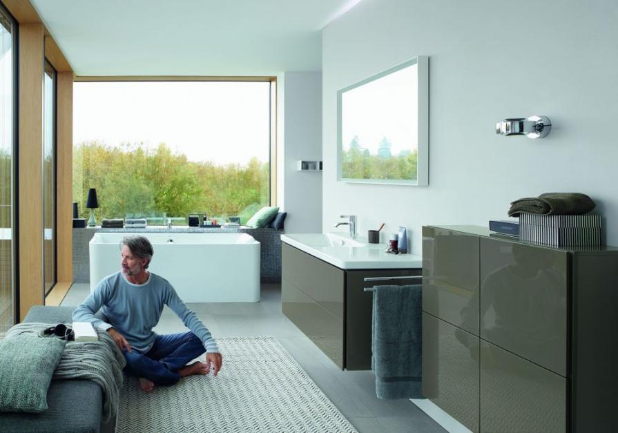 Aranżujemy Komfort I Elegancja Seria łazienkowa Dla