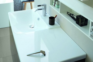 Komfort i elegancja: seria łazienkowa dla wymagających