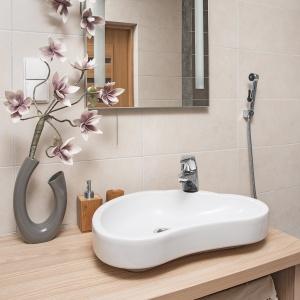 Higiena w łazience: postaw na baterię umywalkowo-bidetową