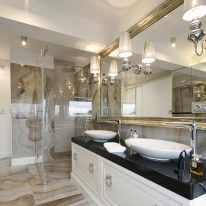 Łazienka na poddaszu: zobacz piękny salon kąpielowy
