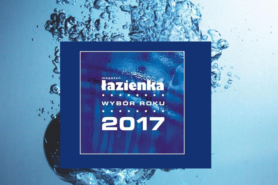 Łazienka - Wybór Roku: poznaj jury konkursu