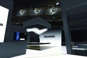 Targi ISH 2017: Kaldewei stawia na innowacje