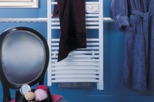 Zawsze suche ręczniki! (Postaw na funkcjonalny grzejnik)