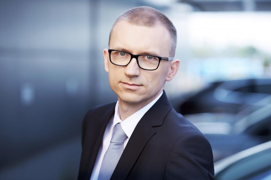 Zbigniew Gonsior wśród prelegentów Forum Branży Łazienkowej