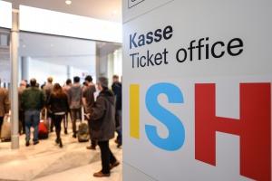 ISH znowu bije rekordy - ponad 200 tys. odwiedzających!