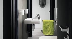 Jak urządzić toaletę dla gości? Przeczytaj, co radzi architekt