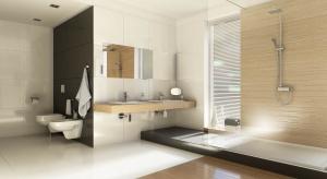 Łazienka inspirowana naturą - ekspert podpowiada, jak ją urządzić