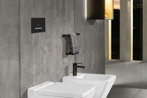 Łazienka od A do Z: poznaj nową, kompleksową kolekcję