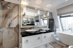 Łazienka w stylu klasycznym: tak wygląda w polskich domach