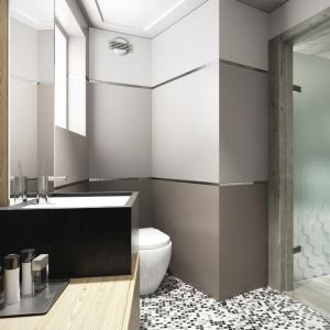 Szkło w łazience to nie tylko kabina: wywiad z Dariuszem Jędrzejczakiem