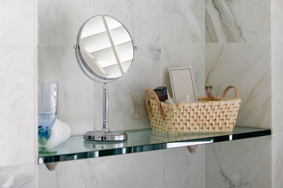 Tag Szklane Półki łazienkapl