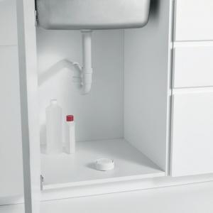 Grohe prezentuje inteligentny system czujników wody