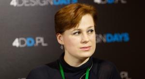 Katarzyna Tworek opowie o oświetleniu łazienkowym podczas Forum Branży Łazienkowej
