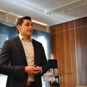 Spotkania z cyklu SDR: relacja z Olsztyna