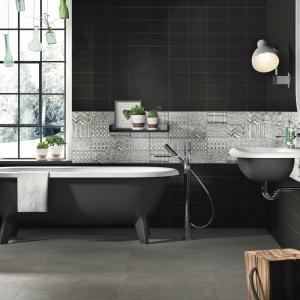 Patchwork w łazience: 10 pięknych inspiracji