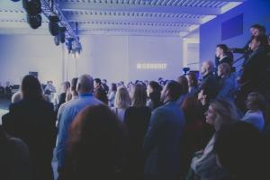 Geberit pokazuje nowości i rozmawia o zwyczajach łazienkowych Polaków