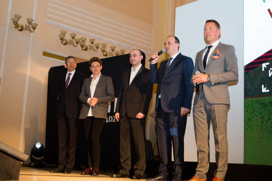 Tubądzin Design Days na Ukrainie