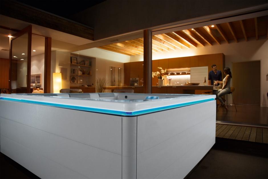 Majówka na balkonie lub tarasie: weź kąpiel na świeżym powietrzu