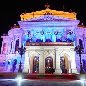 Duravit świętował 200-lecie we Frankfurcie