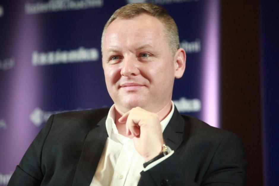 Dariusz Jędrzejczak: klienci wybierają bezpieczne rozwiązania