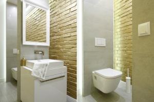 Nowoczesna łazienka: 10 pomysłów z polskich domów