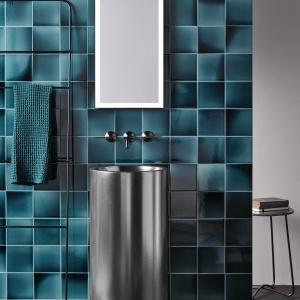 Design w łazience: umywalki w nowym wykończeniu