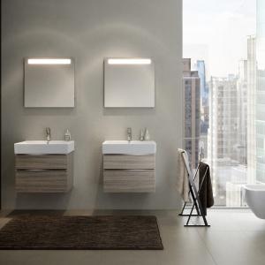 Modna i praktyczna łazienka: wybieramy ceramikę sanitarną