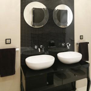 Strefa umywalki: 5 pomysłów na elegancką konsolę