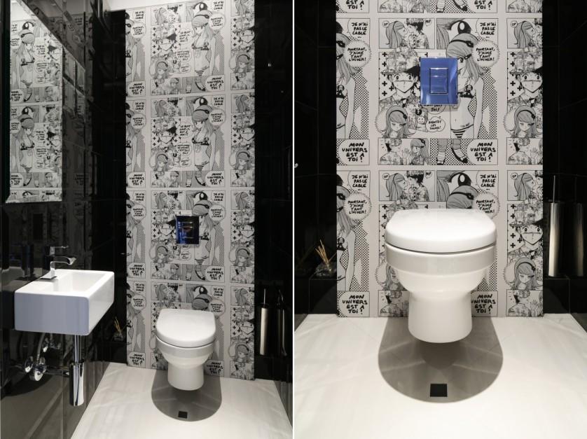 Aranżujemy ściana W łazience Dużo Zdjęć świetne Pomysły