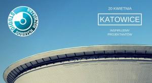 20 kwietnia Studio Dobrych Rozwiązań wraca do Katowic