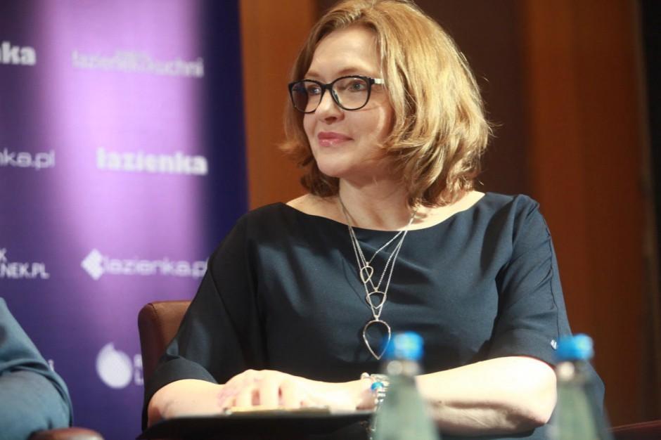 Innowacje i rozwój Ceramika Paradyż ma w DNA - rozmowa z dr inż. Anną Tępińską-Marcinek