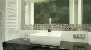 Ściana nad umywalką: to wybierają Polacy