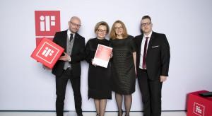 Ceramika Paradyż z iF Design Award