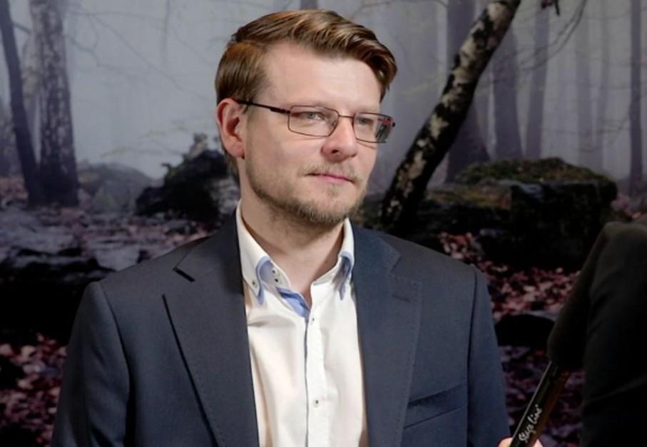 Nowe inwestycje Excellent - rozmowa z Krzysztofem Dulbanem