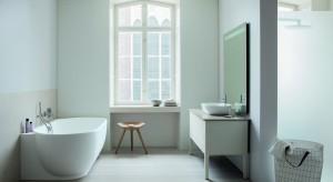 Łazienka w stylu skandynawskim: nowa seria wyposażenia