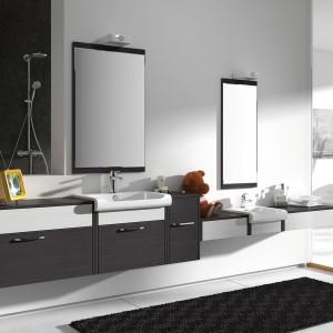 Meble łazienkowe Noclaf: funkcjonalne i estetyczne