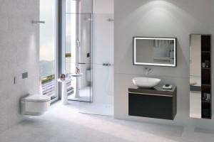 Ceramika sanitarna: trendy w segmencie toalet prosto z ISH