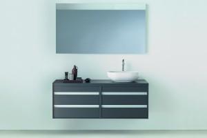 Urządzanie łazienki: wybierz uniwersalny system konsoli meblowych