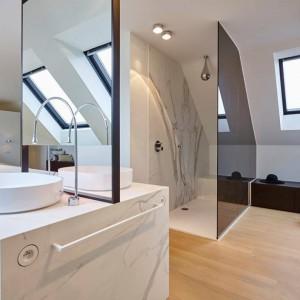 Design w łazience: baterie jak dzieła sztuki