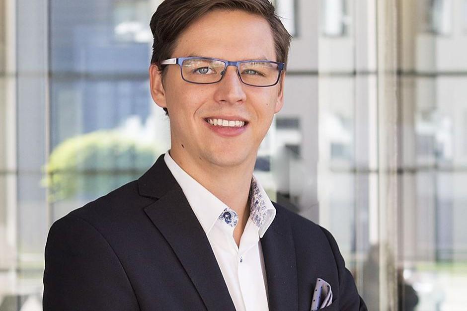 Zarządzanie firmą za pomocą rozwiązań IT - rozmowa z Witoldem Podgórskim