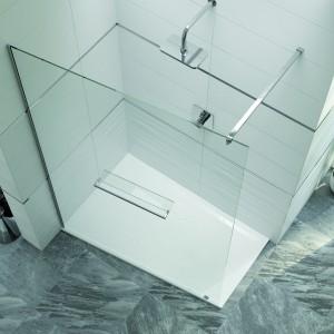 Urządzamy strefę prysznica: nowoczesne kabiny