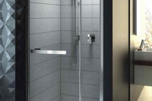 Modna strefa prysznica: tak efektownie ją wykończysz