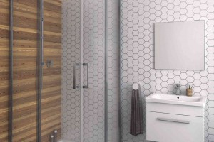 Urządzamy funkcjonalną strefę prysznica
