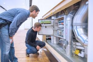 Audyt energetyczny firmy - jak go przeprowadzić?