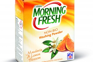 Pachnące pranie: nowe proszki i płyny do płukania